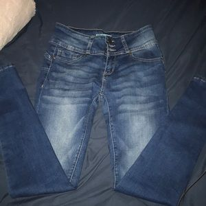 Wax Jeans/ YMI Jeans